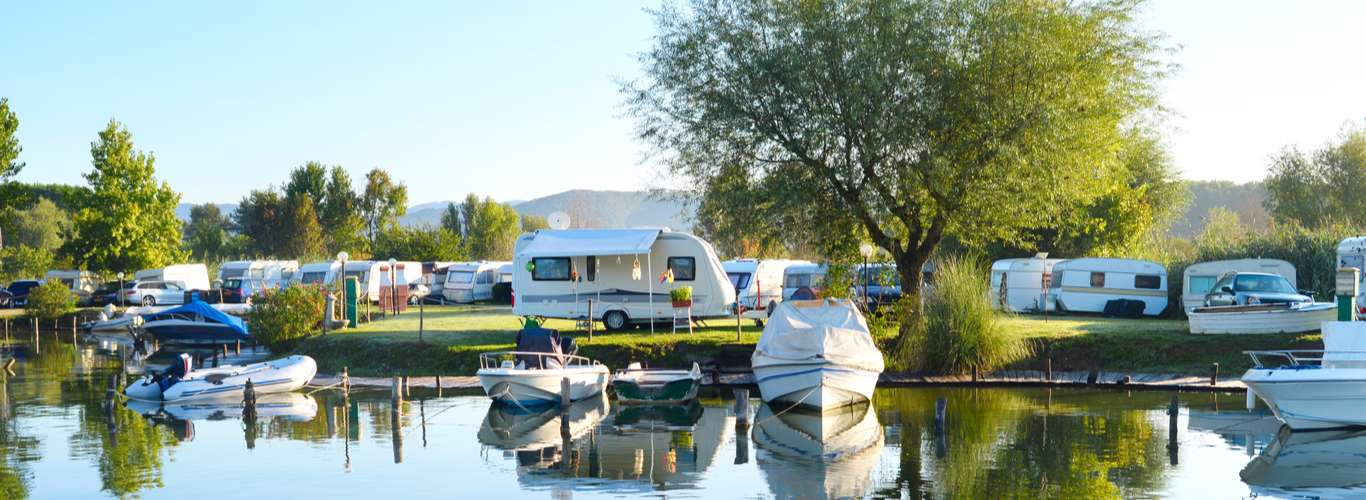 Caravan Tourism is Coming Up in Maharashtra