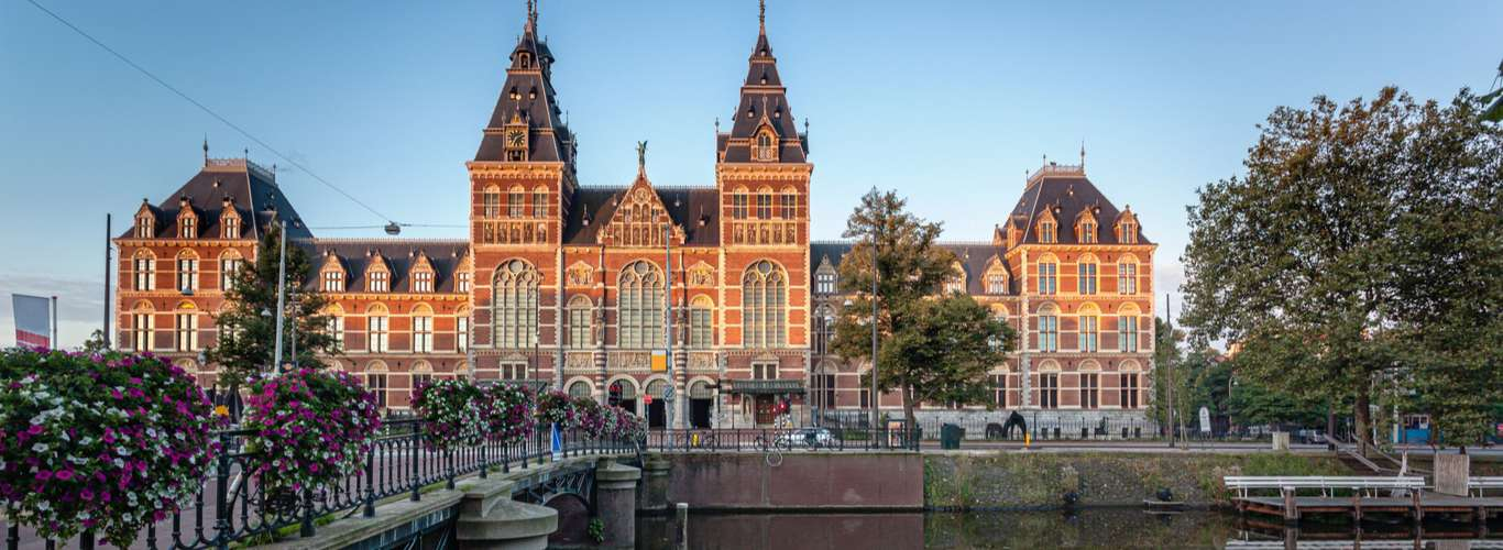 Amsterdam Museum Put Its Priceless Collection Online