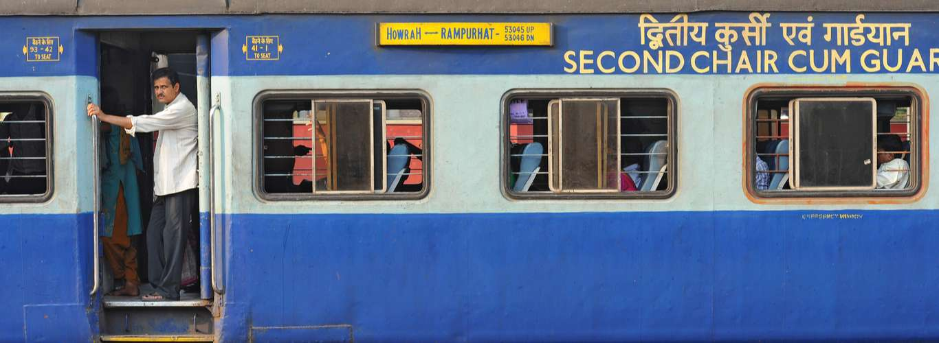 Indian Railways Just Released its First-Ever AC-3-Tier Economy Coach