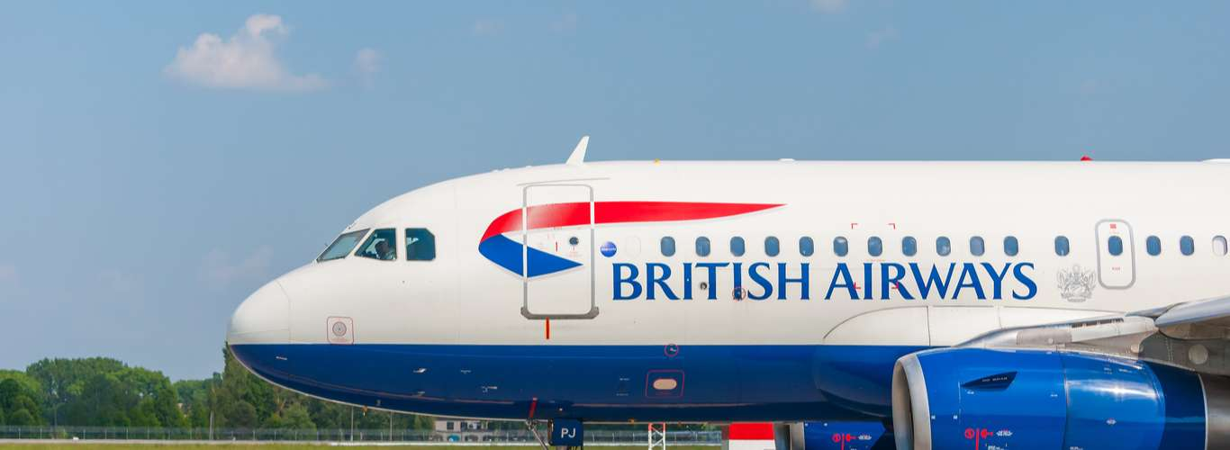 A Travel Boom Means British Airways is Bringing Out the Big Planes