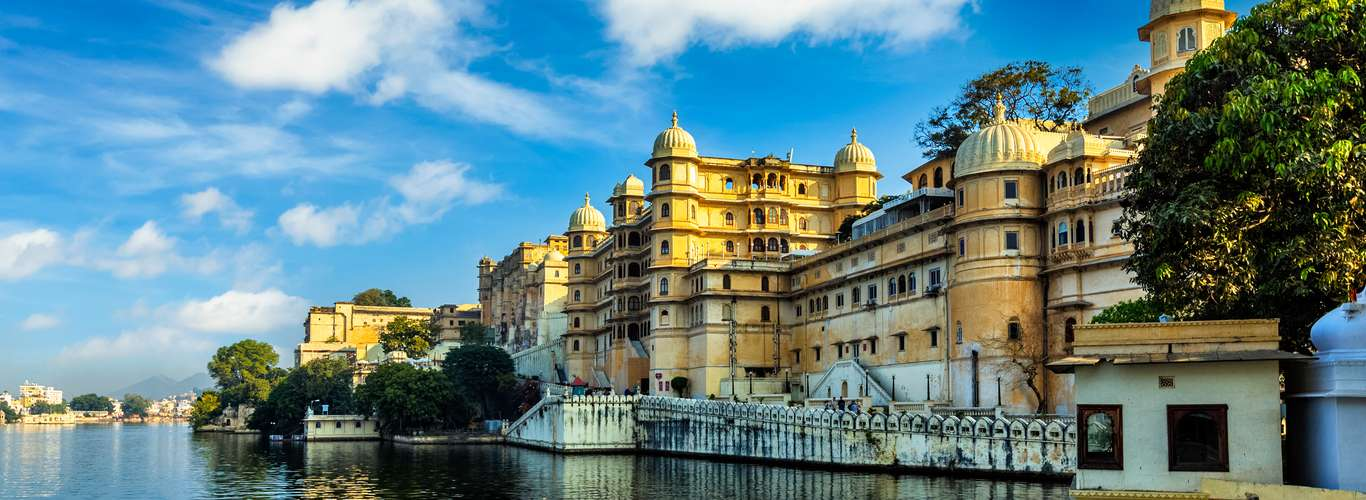 Hotels in Udaipur Want a COVID Test Report