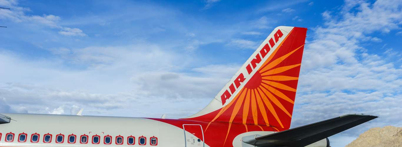 Air India to Operate Flights to Nowhere