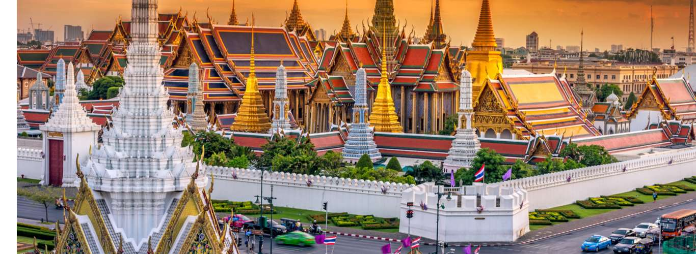 Thailand Plans to Reopen Bangkok from October 1