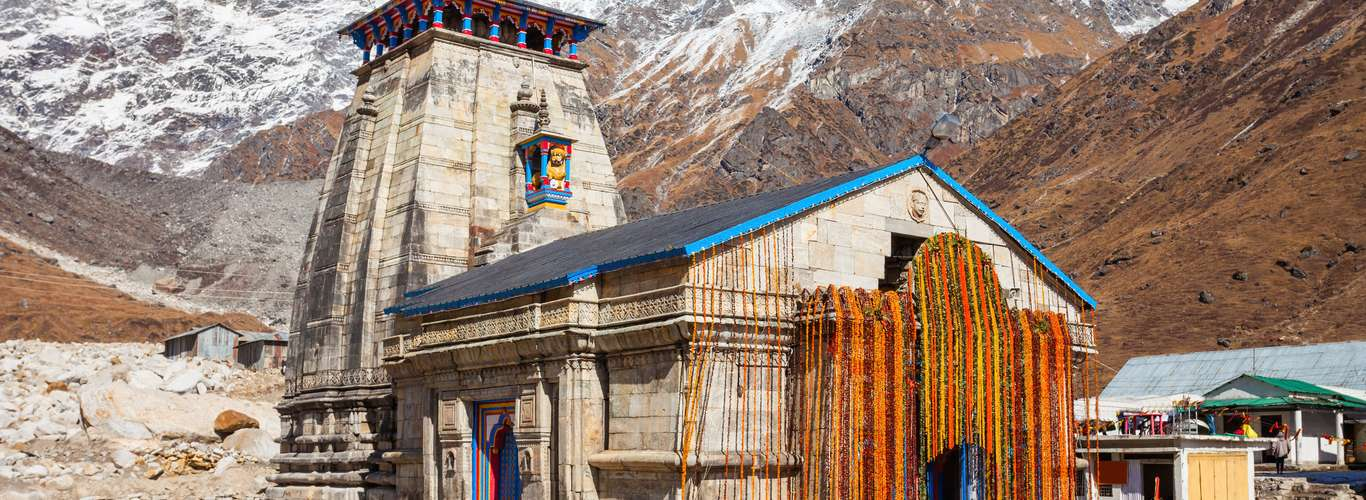 New Facilities To Be Introduced For Kedarnath Pilgrims
