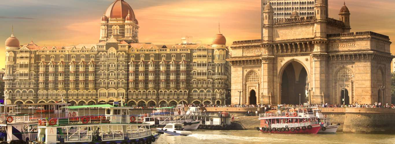 Coming Soon: Speed Boats From Navi Mumbai To Gateway of India