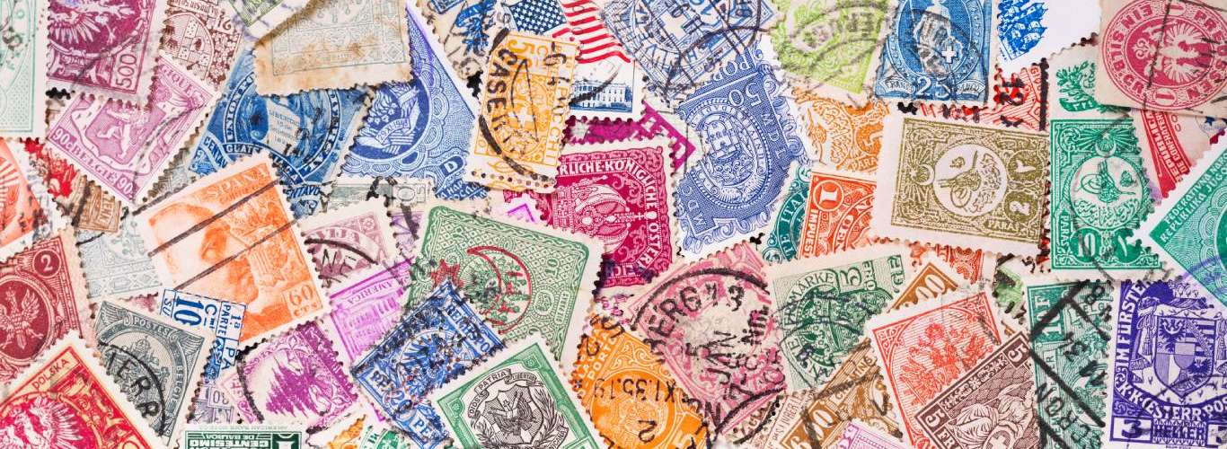 Appreciate Philately At The National Stamp Show