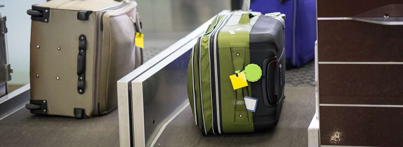 The Key to Cheaper Flights? It's In Your Baggage