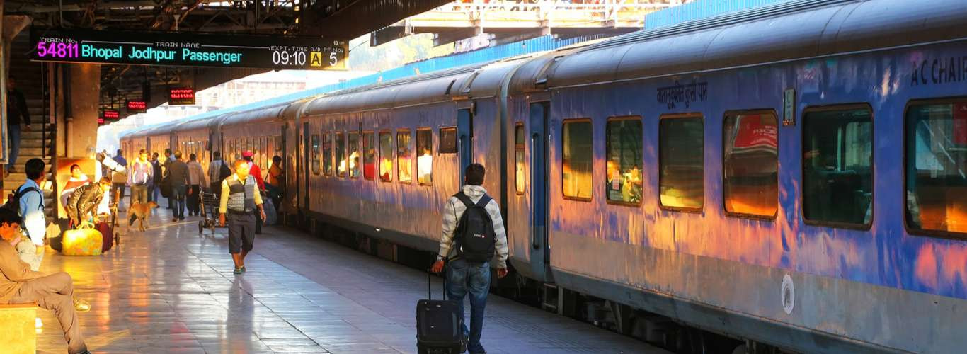 Know the state-wise pandemic guidelines, says Indian Railways