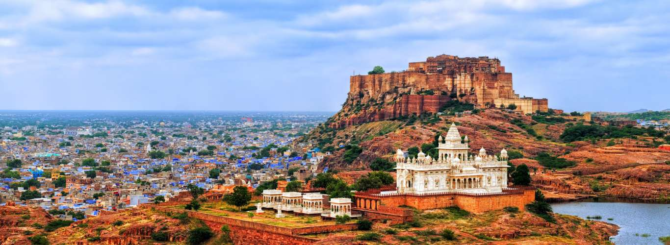 Experience Rajasthan on your Screens