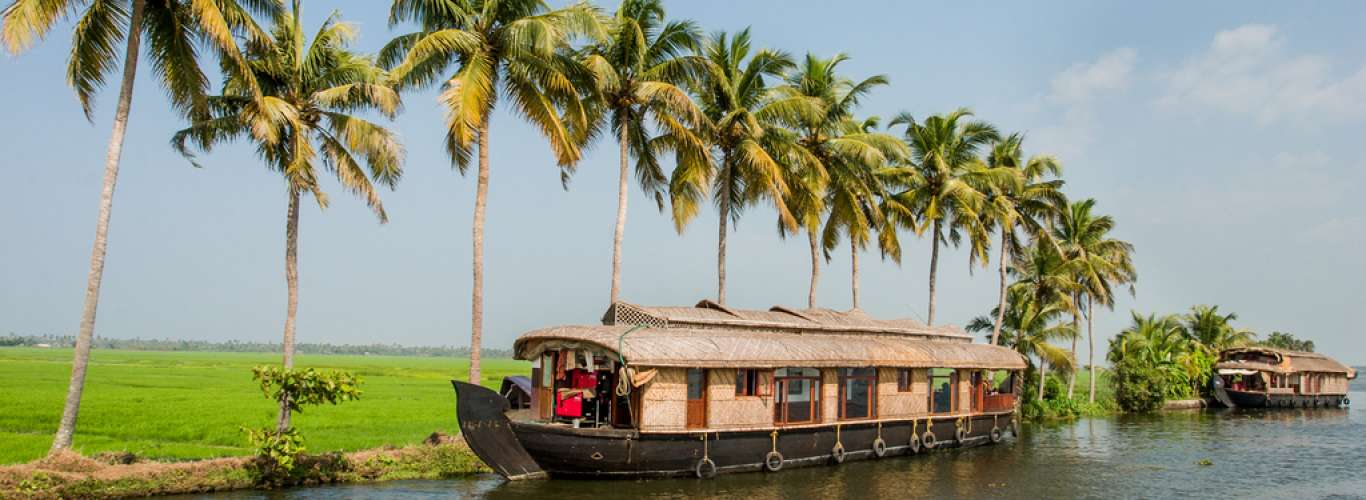 Kerala Plans to Reopen Tourism by October