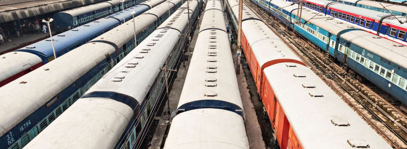 Indian Railways Launches Summer Special Trains