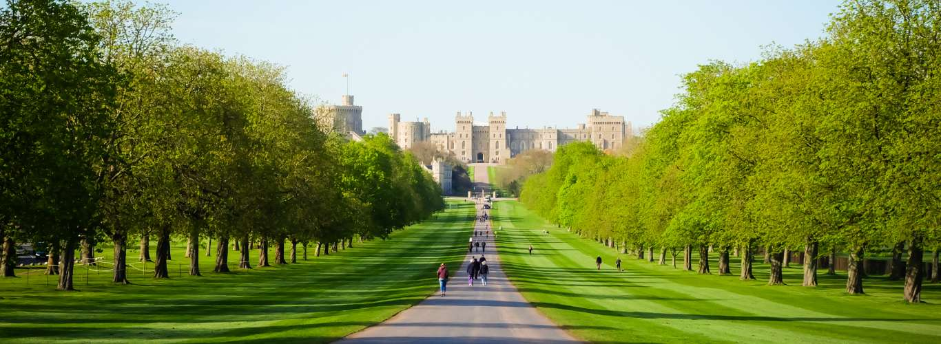 You Can Now Visit Windsor Castle's Inner Hall In Its Former Glory