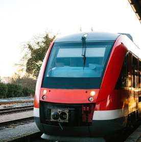 Trains In Germany Become Cheaper In Response To Climate Change