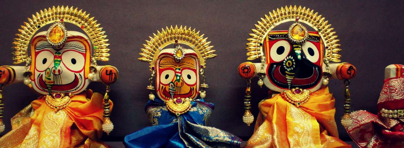 Annual Snanyatra Festival of Puri Takes Place Without Pilgrims in Attendance