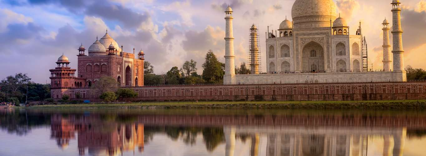 A View Of The Taj Mahal To Now Come At A Cost