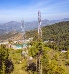 New Welcomhotel Opens in Chail; More Coming Up Across India