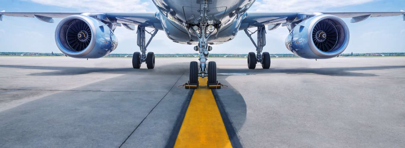 30 Airports And Airstrips Up For Bidding In North East India