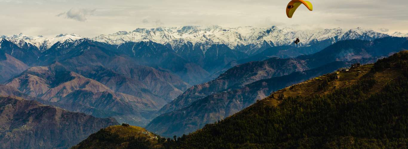 Himachal Pradesh To Host A Three-Day Paragliding And Dragon Boat Festival