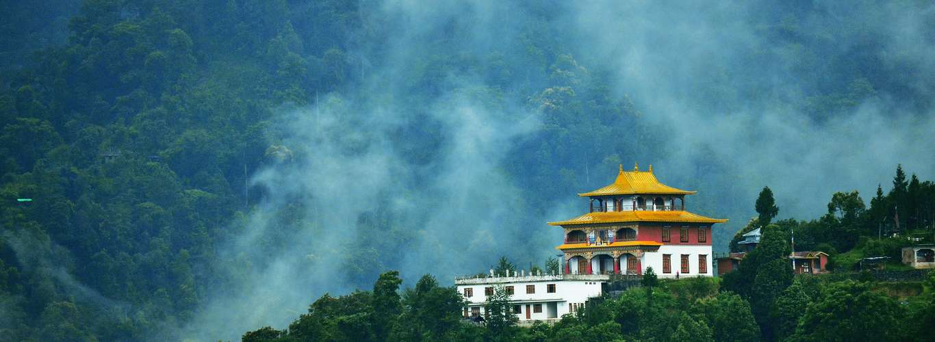 Sikkim Reopens, Only Domestic Tourists Allowed for Now