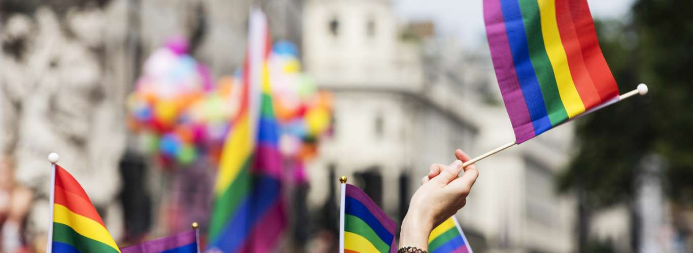 Pride Parades to be Back on the World's Streets in 2021?