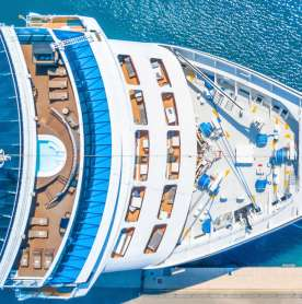Cruise Tourism to Get a Massive Shot in the Arm