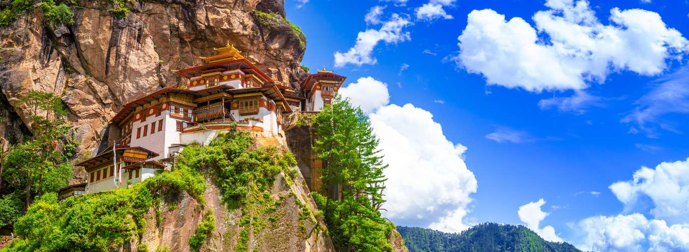 Bubble Tourism for Bhutan and India