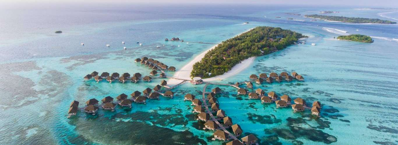 Experience Maldivian Paradise At The Standard