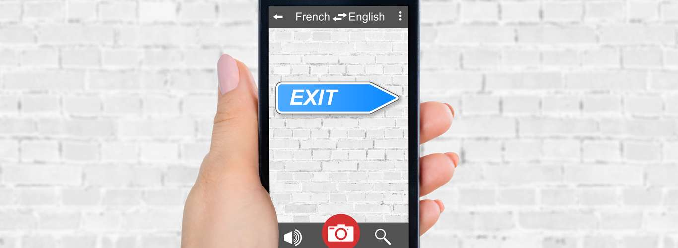 How To Not be Lost in Translation