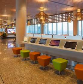 Mumbai Airport Will Operate All Flights From T2