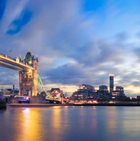Travel update: UK Moves India to Amber List from Red