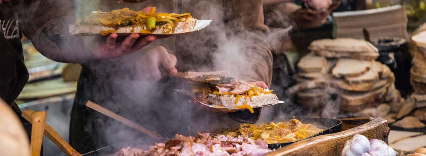 Delhi, Attend Zomato's First-Ever Food Festival This Weekend