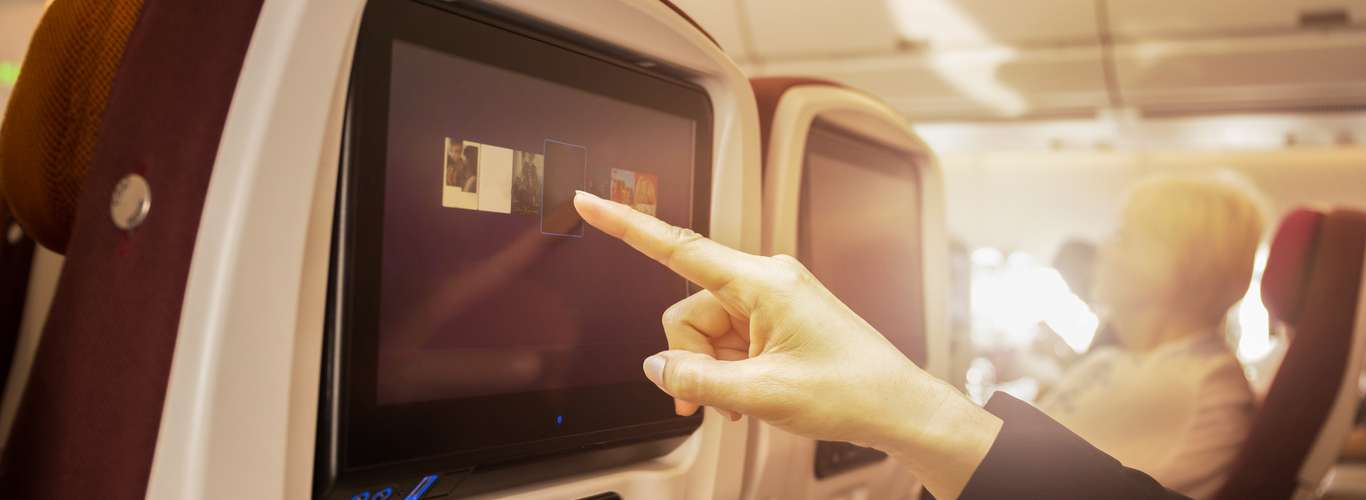 Delta Introduces More Women-Led Content on Their In-Flight Entertainment Channels