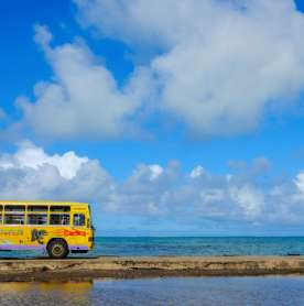 Mauritius To Open For Fully Vaccinated International Travellers