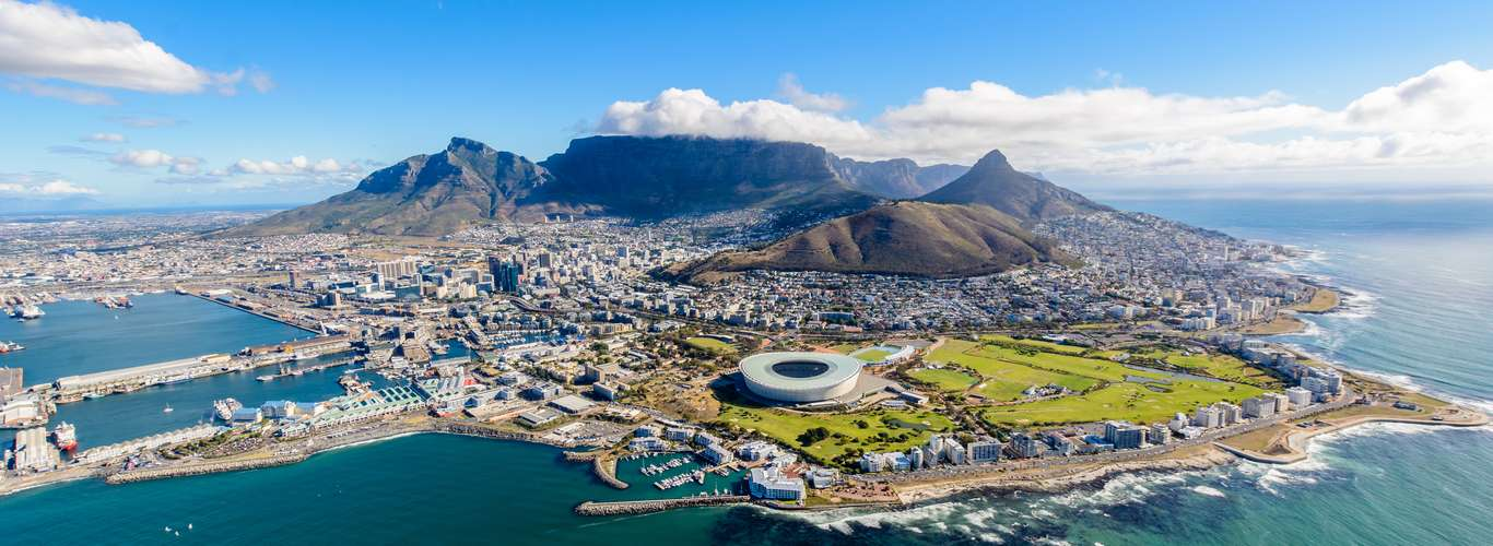 South Africa Announces Free Visa to Almost 11 Countries