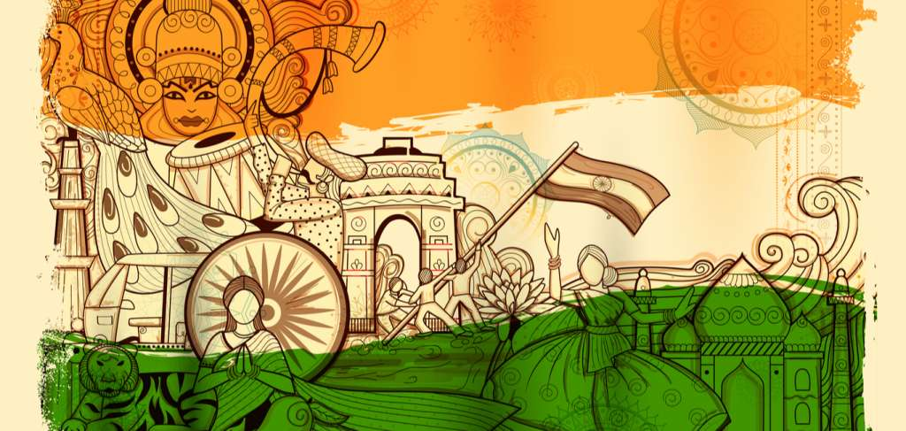 Incredible India website is now available in Chinese, Spanish and Arabic -  Outlook Traveller