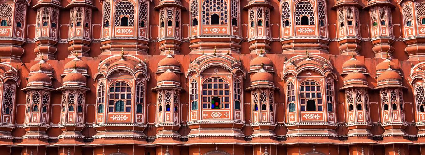 Rajasthan's Monuments Re-Open for Tourism