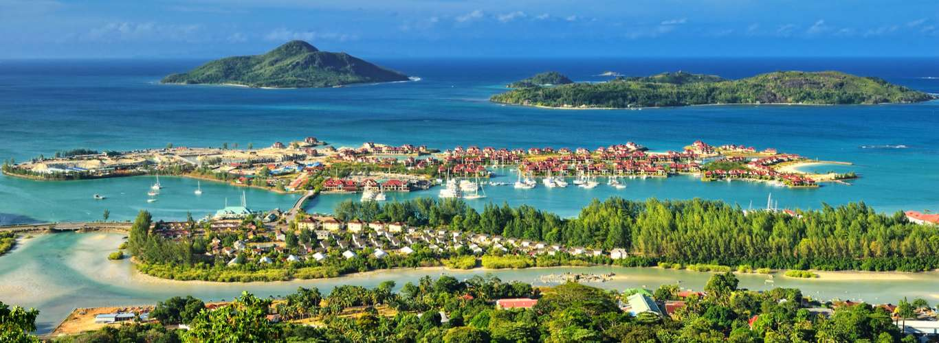 Seychelles Opens Its Borders for Vaccinated Tourists from India