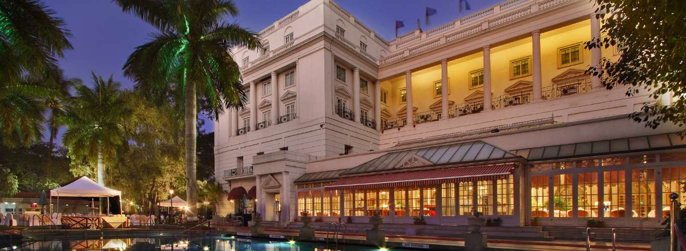 ITC Windsor Becomes First Hotel in the World to achieve LEED Zero Carbon Certification