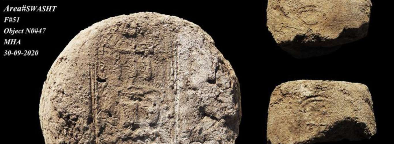 Egypt Uncovers Lost Golden City Dating Back More than 3,000 Years