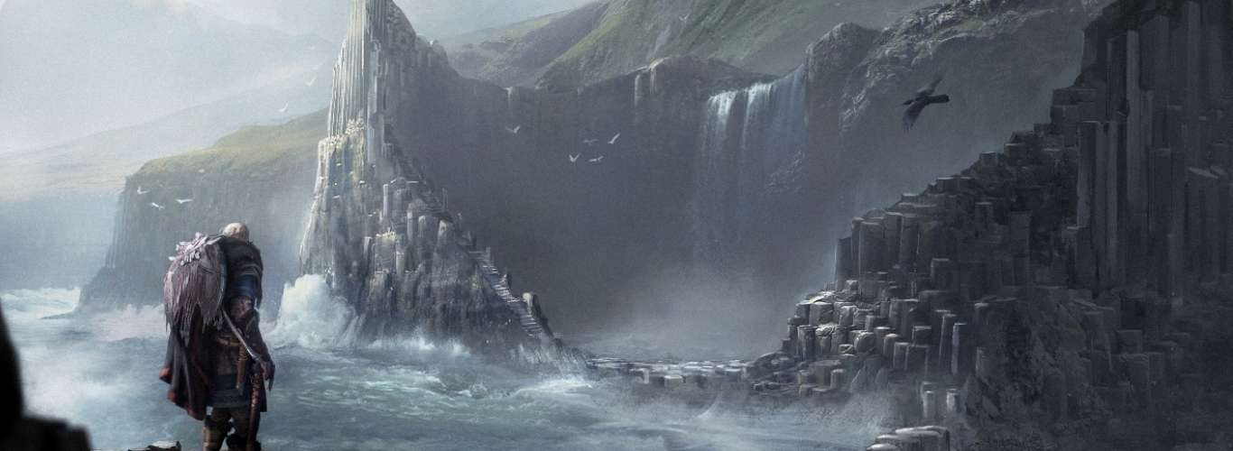 A Virtual Journey to Ireland with this Video Game