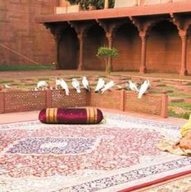 Rajasthan has Good News for Filmmakers