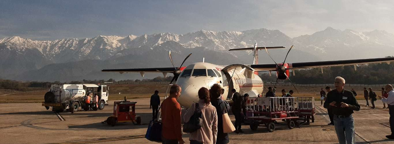 No Flights of Fancy: 392 New Air Routes in the Pipeline