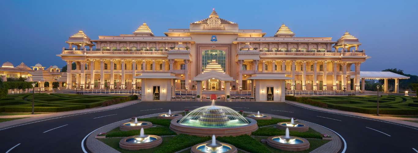 ITC Grand Bharat Reopens with New Safety Certification