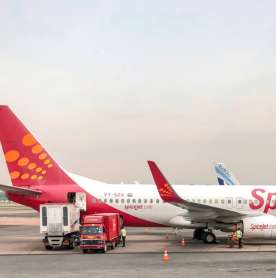 SpiceJet Launches 62 Domestic and International Flights