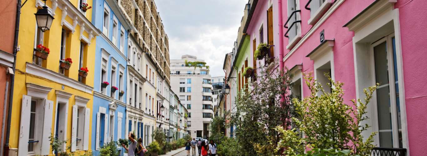 No More Instagramming This Paris Street