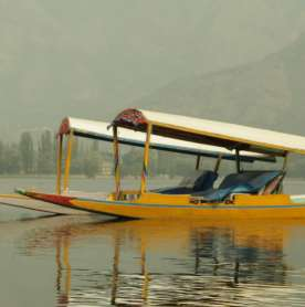 Jammu and Kashmir Open For Tourists From Today