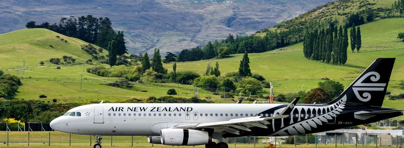Air New Zealand Proposes Flat Beds in Economy