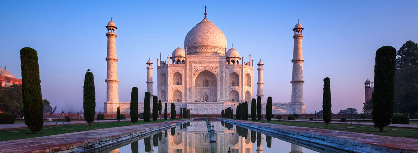 Wah, Taj: Tickets To The Monument Are Now 5 Times As Expensive