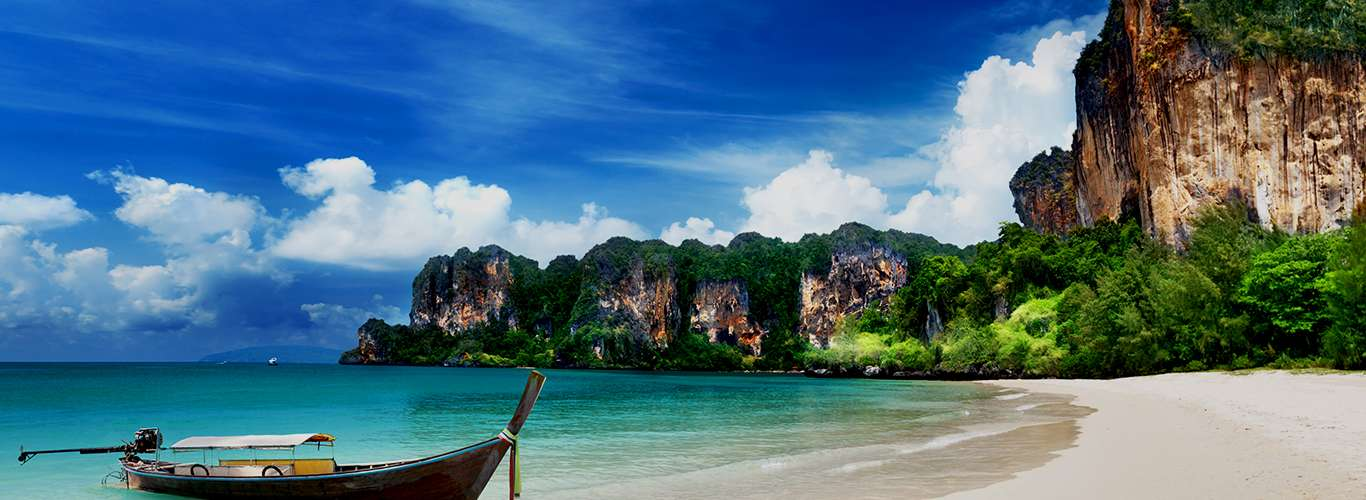 Discover the Unrivalled Land of Thailand