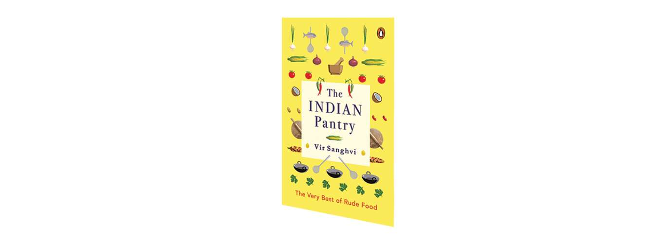 Book Review: The Indian Pantry